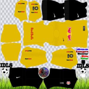 Bragantino gk home kit 2020 dream league soccer