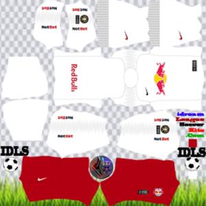 Bragantino third kit 2020 dream league soccer