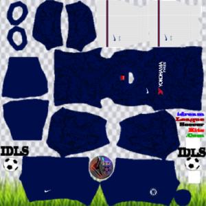 Chelsea Kits 2020 Dream League Soccer