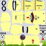 Club America Kits 2020 Dream League Soccer