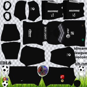 Club América gk away kit 2020 dream league soccer