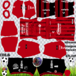 Club Tijuana Kits 2020 Dream League Soccer