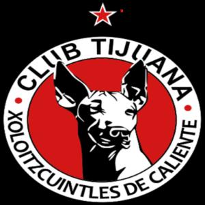 Club Tijuana Logo URL