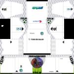 Communications FC Kits 2019 Dream League Soccer