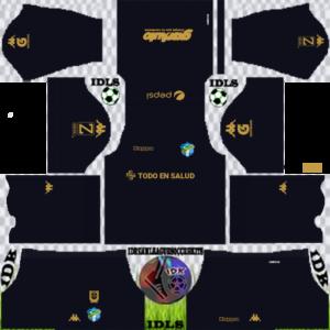 Communications FC away kit 2019 dream league soccer