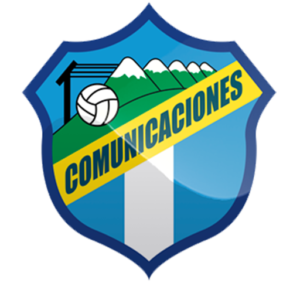 Communications FC Logo URL