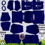 Cruz AzulKits 2020 Dream League Soccer