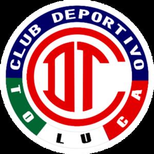 Deportivo Toluca FC Logo URL