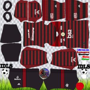 Flamengo Kits 2020 Dream League Soccer