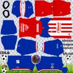 CD Guadalajara FC Kits 2020 Dream League Soccer