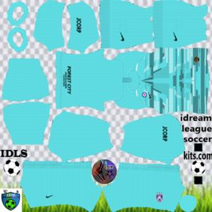 Johor Darul Takzim gk home kit 2020 dls