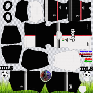 Juventus Kits 2020 Dream League Soccer