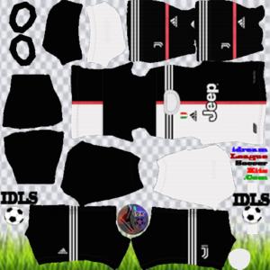 Juventus Kits 2020 Dream League Soccer