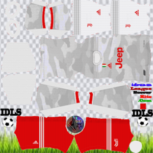 Juventus away kit 2020 dream league soccer