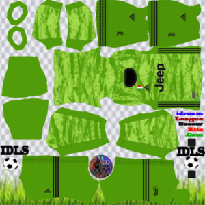 Juventus gk away kit 2020 dream league soccer