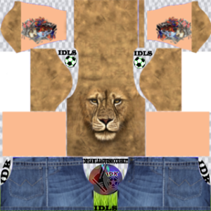 Animals Kits 2020 Dream League Soccer