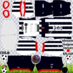 Monterrey FC Kits 2020 Dream League Soccer