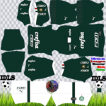 Palmeiras Kits 2020 Dream League Soccer