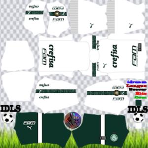 Palmeiras away kit 2020 dream league soccer