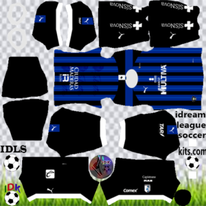 Querétaro FC Kits 2020 Dream League Soccer