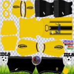 RCD España Kits 2020 Dream League Soccer