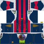 Barcelona Fantasy Kits 2020 Dream League Soccer