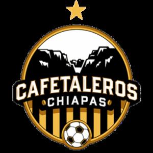 Cafetaleros de Chiapas FC Logo