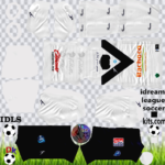 Celaya FC Kits 2020 Dream League Soccer