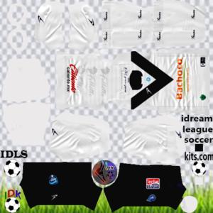 Celaya FC Kits 2020 Dream League Soccer