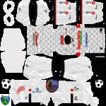 Cimarrones de Sonora FC Kits 2020 Dream League Soccer