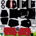 DC UnitedKits 2020 Dream League Soccer