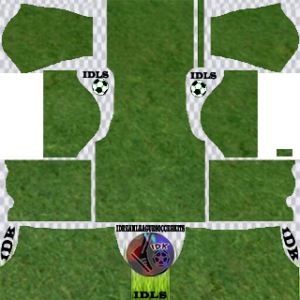 Grass Kits 2020 Dream League Soccer