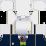 FIFA 20 Fut Dream League Soccer Kits
