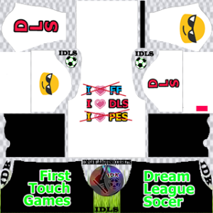 Fan Dream League Soccer Kits