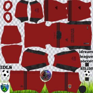 LA Galaxy gk home kit 2020 dream league soccer