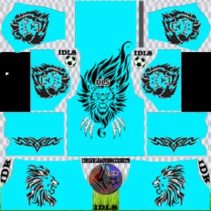 Lion awaydls Kit 2020