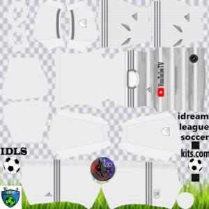 LAFC away kit 2020 dream league soccer