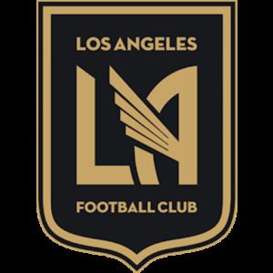 Los Angeles FC Logo URL