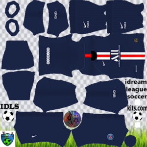 PSG Kits 2020 Dream League Soccer
