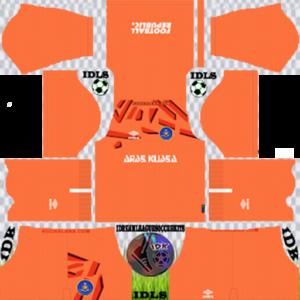 Pahang FA gk away kit 2020 dream league soccer