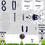 Pumas UNAM Kits 2020 Dream League Soccer