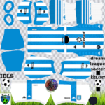 Racing Club Kits 2020 Dream League Soccer