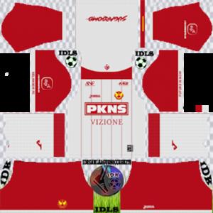 Selangor FA away kit 2020 dream league soccer