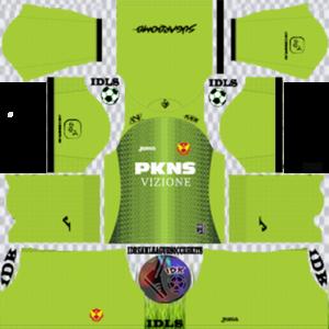 Selangor FA gk away kit 2020 dream league soccer