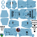 Tampico Madero FC Kits 2020 Dream League Soccer