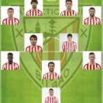 Best Athletic Bilbao Formation