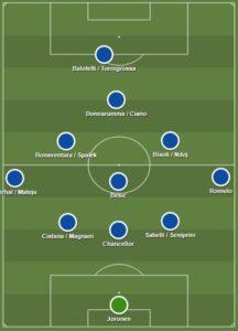 Brescia dls formation