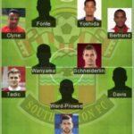5 Best Southampton Formation 2021 - Southampton FC Lineup 2021