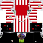 Athletic Bilbao DLS Kits Logo