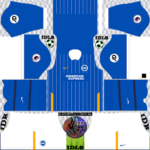 Brighton Hove Albion DLS Kits Logo